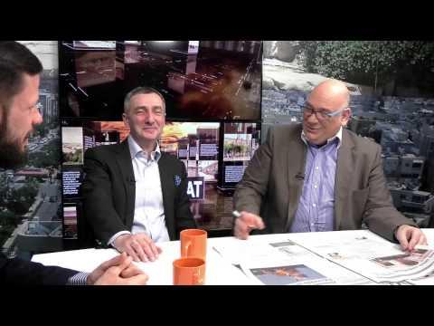 PIRKADAT: Szakonyi Péter, Tordai Bence