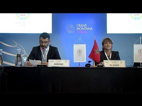 Crans Montana Forum: To Μαρόκο ηγείται της «πράσινης» επανάστασης – focus