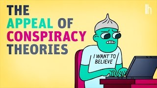 Read more: http://lifehacker.com/why-conspiracy-theories-are-so-appealing-1794604180Lifehacker: Tips and downloads for getting things done.http://lifehacker.com/