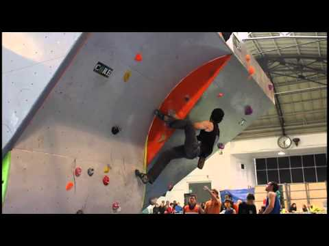 Final Copa Open Escalada (9)