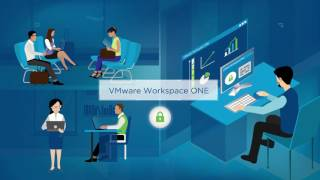 Digital Workspace with VMware Workspace ONE