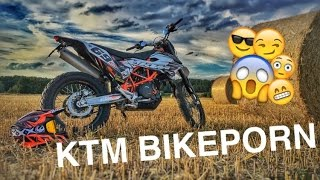 9. KTM 690 Enduro R | BIKEPORN | HQ