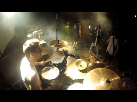 Noiseast - Sons of the Sun (Drums)