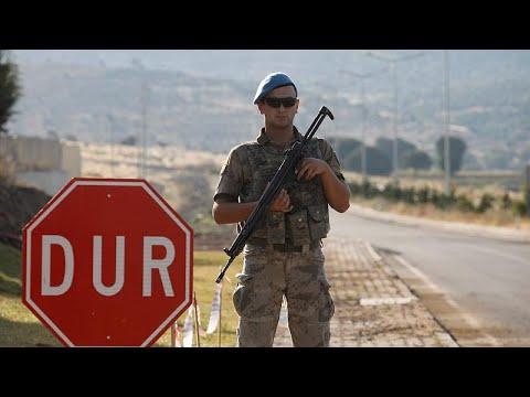 Ausnahmezustand in der Türkei nach zwei Jahren been ...