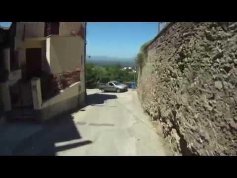 ntra i carreri - San Giorgio Morgeto (видео)