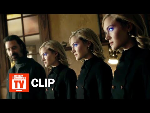 Marvel's The Gifted S02E16 Clip | 'The Frost Sisters Surprise Andy & Lauren' | Rotten Tomatoes TV