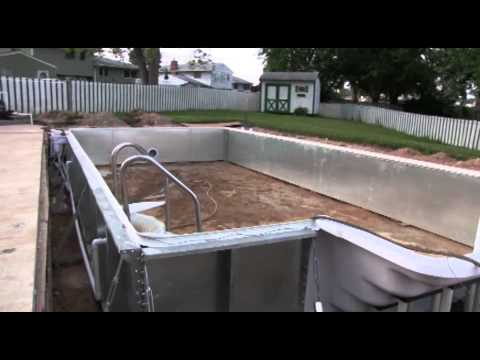 How To Rebuild or Refurbish Your In-ground Swimming Pool Kit - Pool Warehouse
