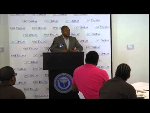 Decoding Micromessages:  Determining Advantage or Inequity presented by Maurice Wilson II