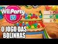 Wii U Party Wii U O Jogo Das Bolinhas