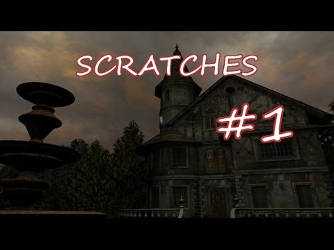 Scratches - Scratches is a mystery and horror adventure computer game by Nucleosys. The game tells the story of the Blackwood estate on the outskirts of Rothbury, a smal...
