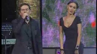 Nazeni Hovhannisyan and Hayko - Para Que Tu No Llores (2 Astgh)