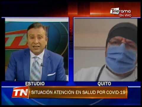 Dr. Santiago Carrasco