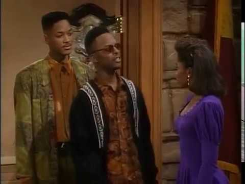 The Fresh Prince of Bel Air season 1 episode 7 trailer