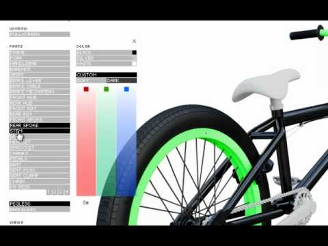 Llantas colores para bmx videos videos relacionados - Pintar llantas bici ...