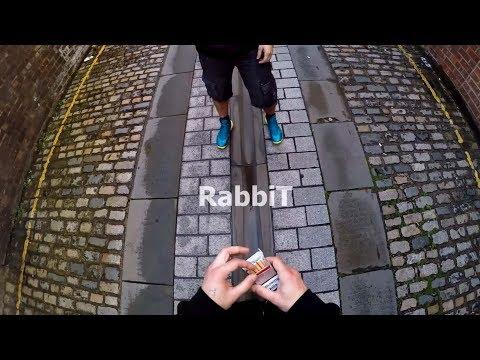 RabbiT [E-4.Rec] - Голодные Игры (2015)