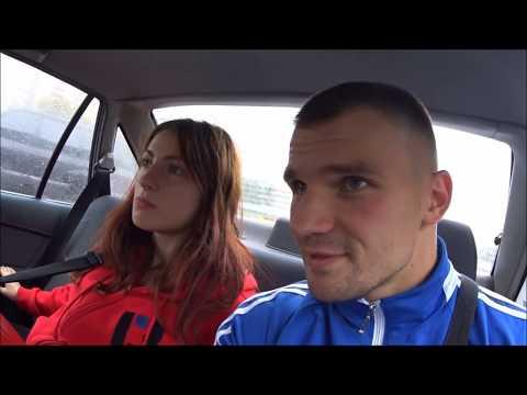 Ukrainian and World Streetlifting Championship VLOG - trip to Dnipro 2017
