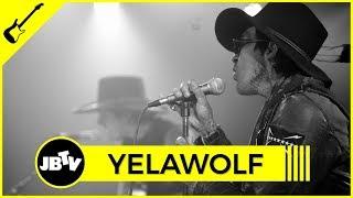 Yelawolf - Pop The Trunk | Live @ JBTV