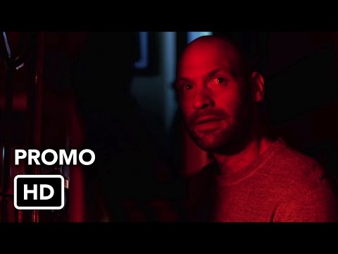 The Strain Season 3 Teaser '23 Days'