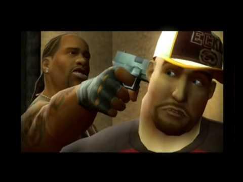 Def Jam Fight for NY KoolKing vs Snoop Dog