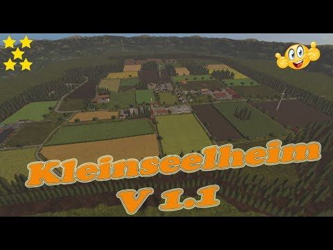 Kleinseelheim Update v1.1