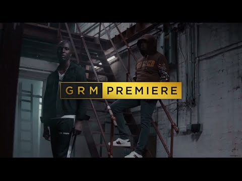 Corleone X Snap Capone – Menace 2 Society [Music Video] | GRM Daily