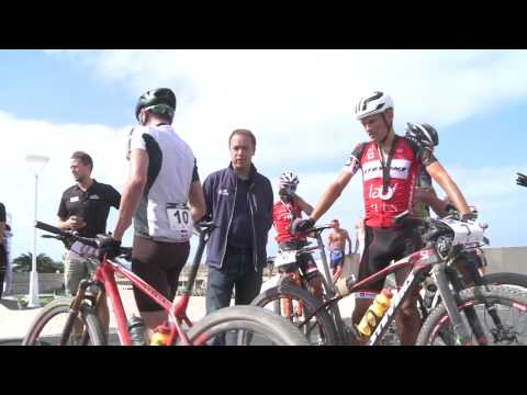 4 Stage MTB Race Lanzarote 2017 Etapa 4