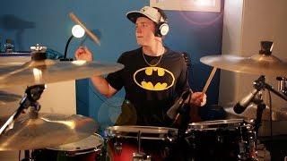 Dennis - Madcon - Beggin' (Drum Cover)