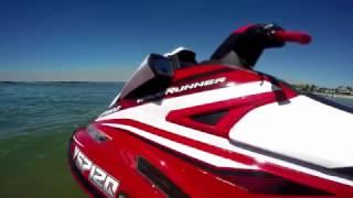 7. 2017 GP1800 and FX SVHO Cruiser