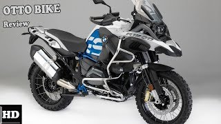 10. HOT NEWS!!!2018 BMW F700GS Update, Price & Spec