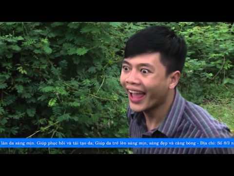 phim hài - Nhì Nhằng Qúa - Quang Tèo , Giang Còi