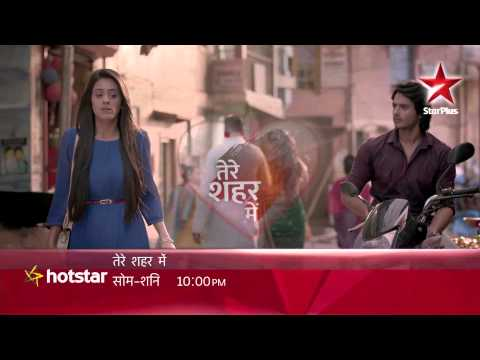 Tere Sheher Mein: Will Amaya and Mantu come togeth