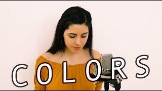 Video Colors - Jason Derulo (Cover by Valentina Franco) MP3, 3GP, MP4, WEBM, AVI, FLV Juni 2018