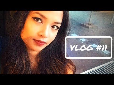 Video blog #11