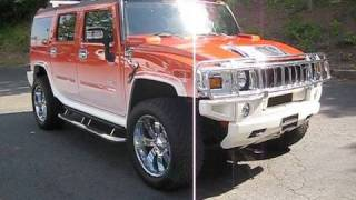 2008 Hummer H2 Southern Comfort Start Up, Exhaust, And In Depth Tour
