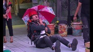 Video KOCAK, Tarra Budiman Terjun Payung Pakai Payung Hello Kitty | OPERA VAN JAVA (05/07/18) 4-5 MP3, 3GP, MP4, WEBM, AVI, FLV Agustus 2018
