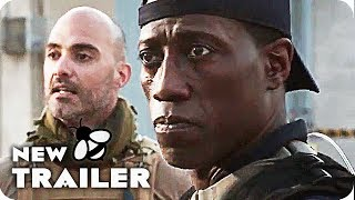Nonton Armed Response Trailer  2017  Wesley Snipes Movie Film Subtitle Indonesia Streaming Movie Download