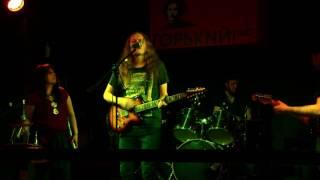 Группа Sobranye - Пираты (Live 28.05.2017)
