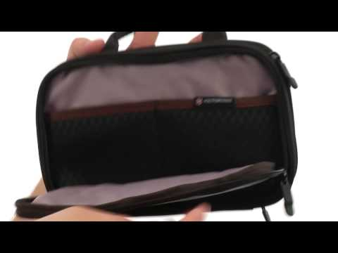 Victorinox Slimline Toiletry Kit  SKU:8499167
