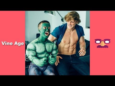 Funny Dwarf Mamba Vines Video (w/Titles) TRY NOT To LAUGH - Vine Age✔