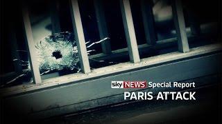 Paris Attack - 12 Killed By Gunmen At Charlie Hebdo Magazine