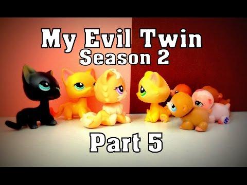 LPS My Evil Twin Season Two - Part 5 FINALE