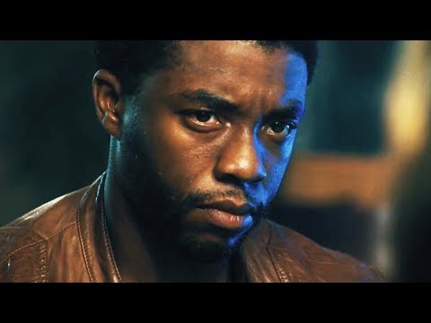 Message from the King Official Trailer 2017 Movie Chadwick Boseman