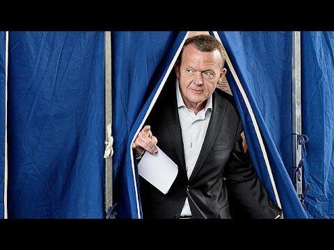 Δανία: Νίκη της κεντροδεξιάς έδειξαν οι κάλπες