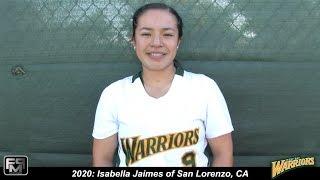 Isabella Jaimes