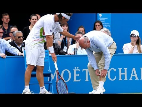 2012 Tennis Highlights – Tennis Now Countdown Show