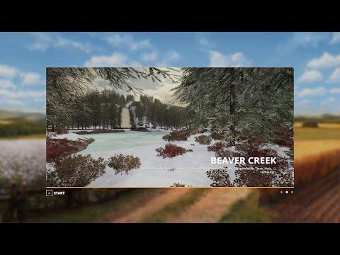 Beaver Creek v2.1.0.0