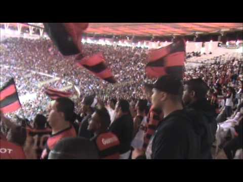 Nação 12- Flamengo 1 x 2 Figueirense (Resumo) - Nação 12 - Flamengo