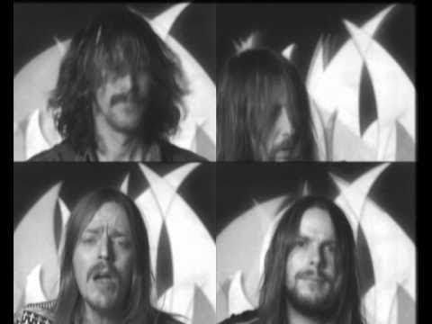 GRAVEYARD - Hisingen Blues online metal music video by GRAVEYARD