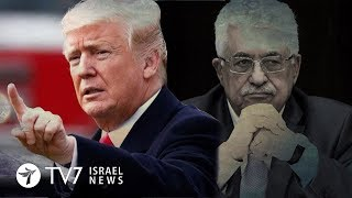 Video US won't support the Palestinians unless they pursue peace - TV7 Israel News 07.09. 18 MP3, 3GP, MP4, WEBM, AVI, FLV Oktober 2018