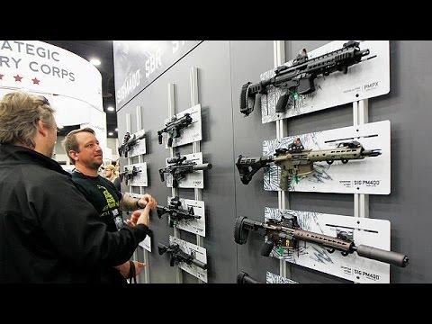 ΗΠΑ: Απέρριψε η Γερουσία 4 νομοσχέδια για τον έλεγχο της οπλοκατοχής